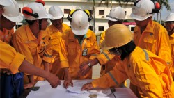Video tập huấn an toàn lao động