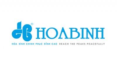 CTY CP Xây Dựng Và Kinh Doanh Địa Ốc Hòa Bình