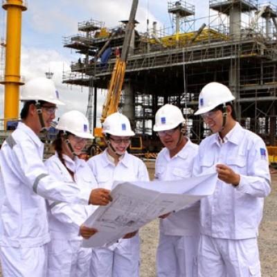 Khóa học quản lý dự án đầu tư xây dựng công trình