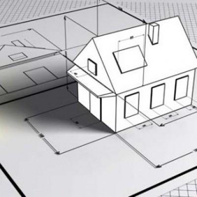 File CAD bản vẽ bốc khối lượng