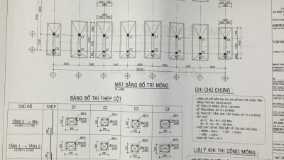 Khóa học Đo bóc tách khối lượng và lập dự toán dự thầu tại TPHCM 8
