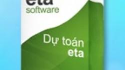 Phần mềm dự toán ETA