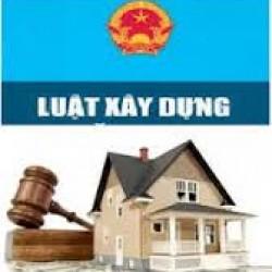 Thẩm quyền cấp chứng chỉ năng lực hoạt động xây dựng