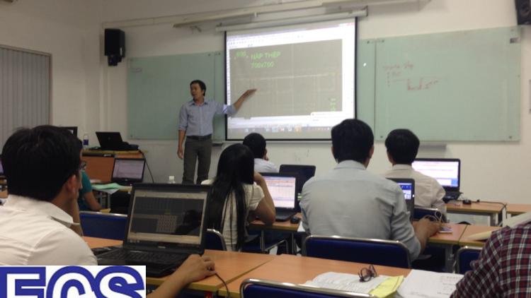 Học bóc tách khối lượng và dự toán xây dựng học phí ưu đãi nhất