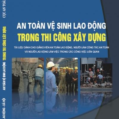 Tài liệu An toàn lao động trong xây dựng