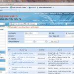 Dịch vụ Đăng ký Nhà thầu lên hệ thống mạng Đấu thầu Quốc Gia