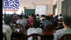 Lớp học đấu thầu tại Thành Phố Hồ Chí Minh