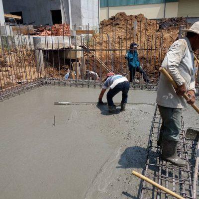 Sơ cấp nghề, bậc thợ xây dựng