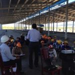 tập huấn an toàn lao động cho công ty waseco 2